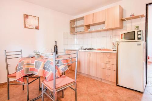 Apartment Fazana 7207b