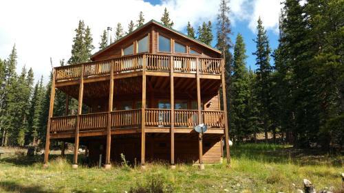 Moose-elk Lodge