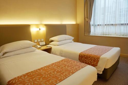 The South China Hotel photo 26