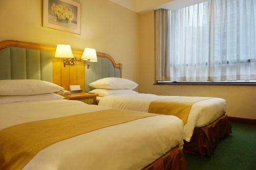 The South China Hotel photo 38