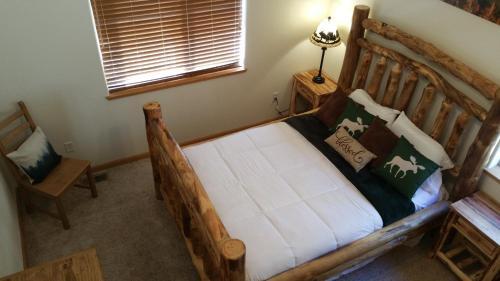 Moose-elk Lodge - Fairplay, CO 80440