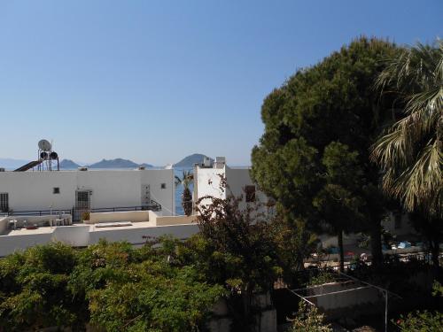 Turgutreis FC Apartment - 64