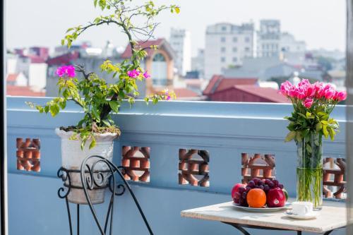 Quoc Hoa Premier Hotel & Spa photo 5
