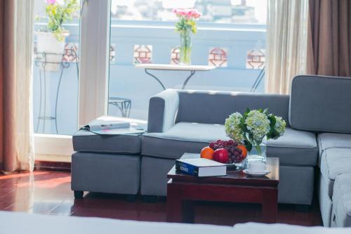 Quoc Hoa Premier Hotel & Spa photo 6