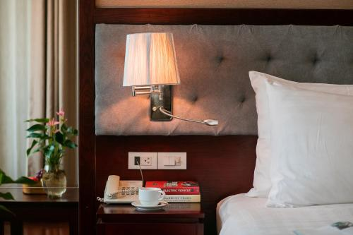 Quoc Hoa Premier Hotel & Spa photo 14