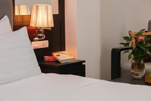 Quoc Hoa Premier Hotel & Spa photo 18