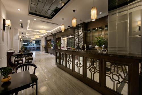 Quoc Hoa Premier Hotel & Spa photo 32