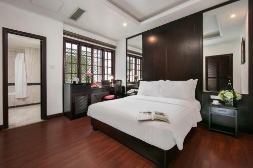 Quoc Hoa Premier Hotel & Spa photo 46