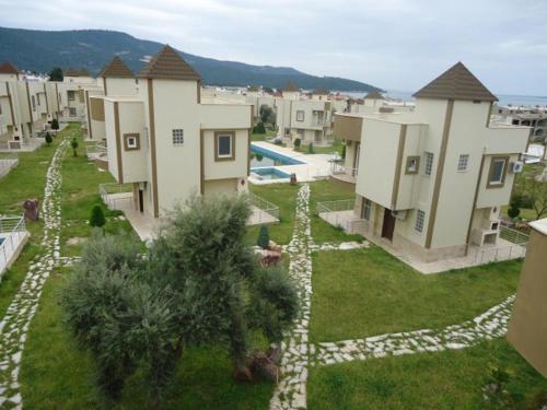 Akbük Yasmin Garden - Manolya Villa 25 adres
