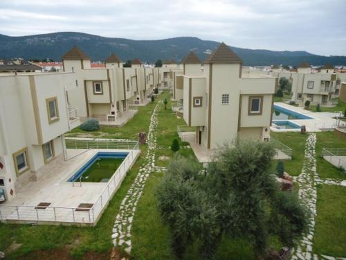 Akbük Yasmin Garden - Manolya Villa 14 directions