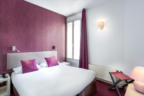 Porte de Versailles Hotel photo 60