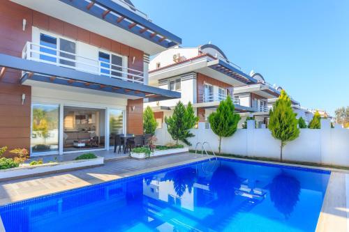 Fethiye Tala Villa 12 online rezervasyon