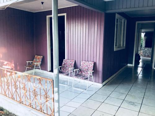 Foto de Casa para Temporada de Verão