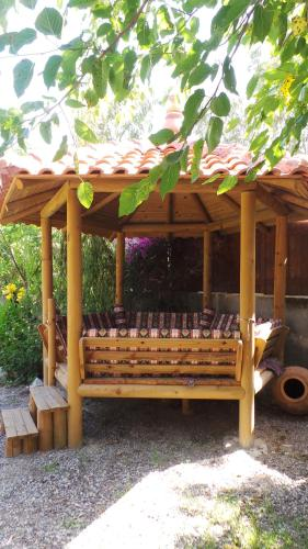 Dalyan Mulberry House