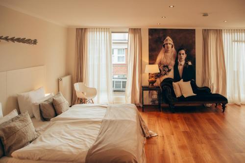 hotel classico bremen desde 135 rumbo. Black Bedroom Furniture Sets. Home Design Ideas