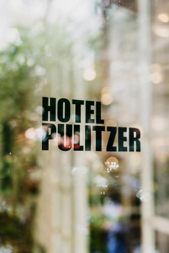 Hotel Pulitzer photo 54