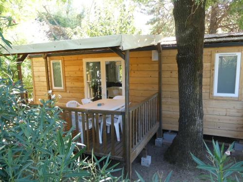Camping Le Parc des Monges