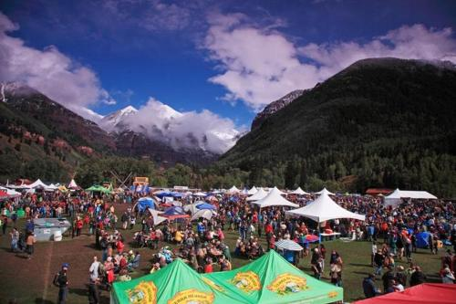 Etta Place Too #110 - Telluride, CO 81435