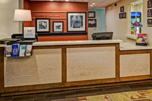 Hampton Inn Houston Baytown in Baytown