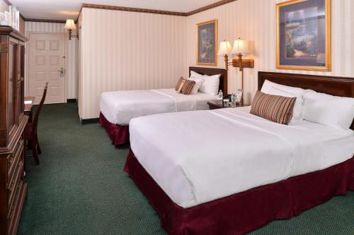 The Madison Hotel - Morristown, NJ 07960