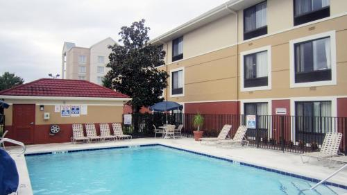 Extended Stay America - Orlando Theme Parks - Vineland Road photo 19