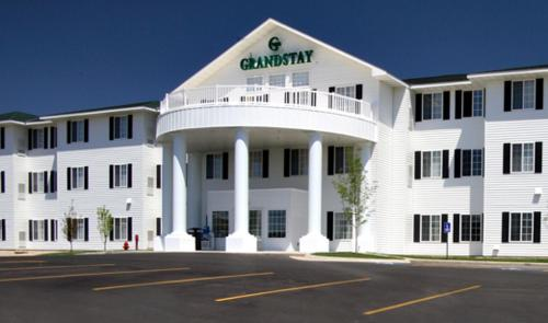 Grandstay Residential Suites - Rapid City, SD 57701
