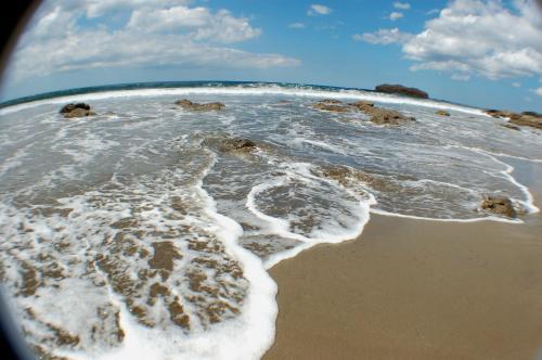 Punta Teonoste Photo