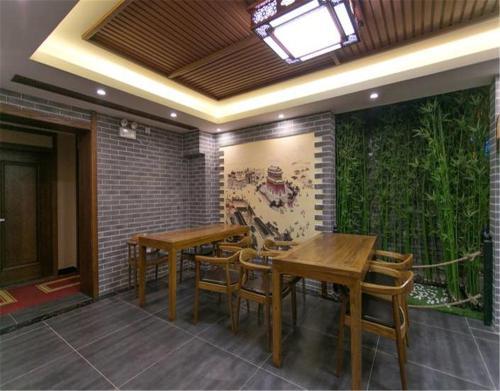 Dongfang Shengda Cultural Hotel (Nanluoguxiang, Houhai) photo 55