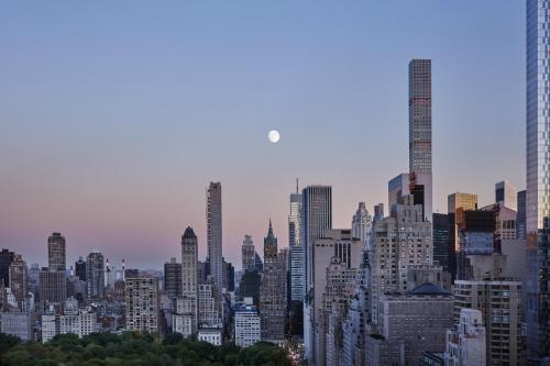 Mandarin Oriental New York photo 39