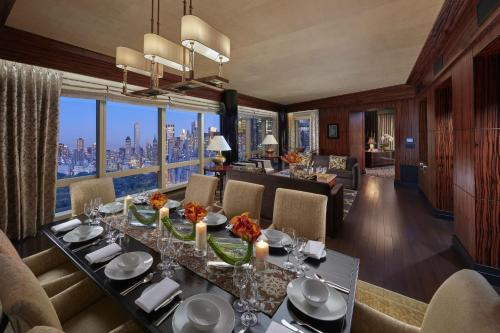 Mandarin Oriental New York photo 44