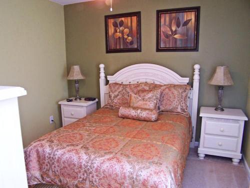 8160 Windsor Palms Resort 4 Bedroom Villa