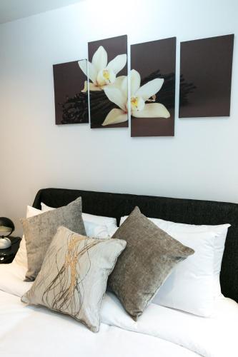Cdp Apartments -104 King Charles