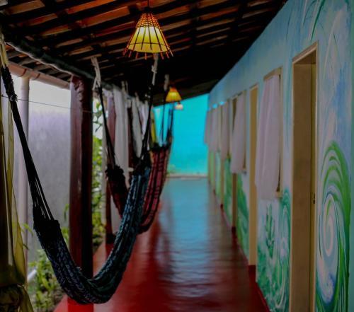 Pousada Hostel Lua Mar Arraial Photo