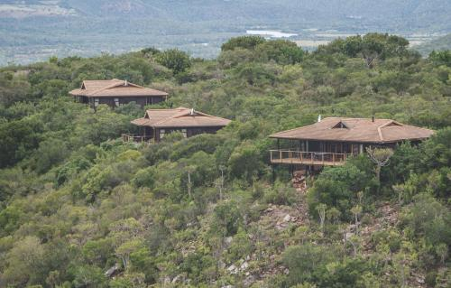 Kariega Game Reserve Main Lodge Photo