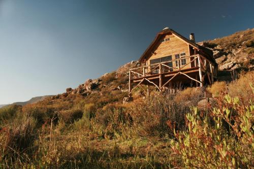 Aquila Private Game Reserve Photo
