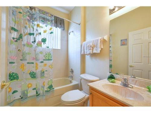 635 Copeland Drive - Four Bedroom Villa