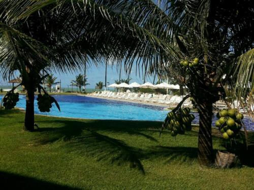 Ancorar Flat Resort Photo