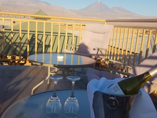 Hostal Illauca de Atacama Photo