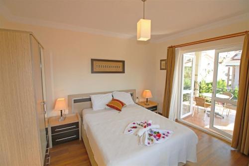 Fethiye Oasis Lettings A14 Villa online rezervasyon