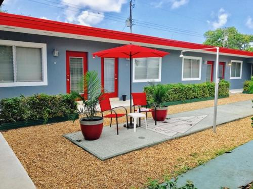 Light Haven Motel - Hollywood, FL 33020