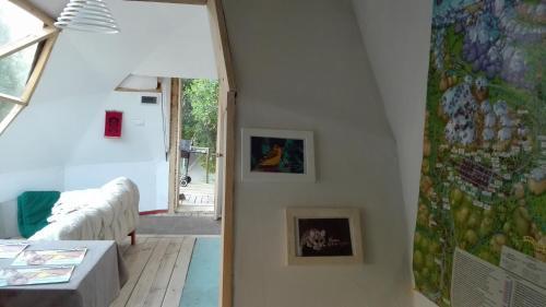 Cabaña El Ingenio Photo