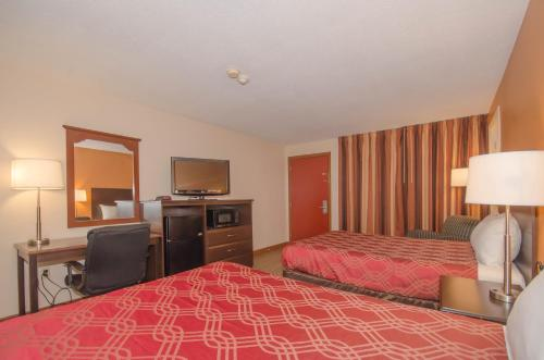 Econo Lodge Sharon Photo