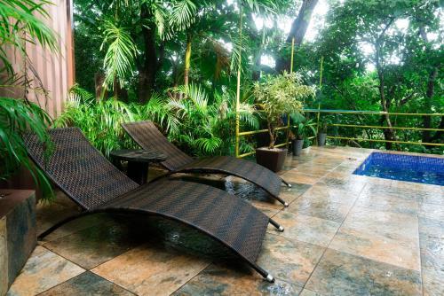 Green Sanctuary Hotel Photo