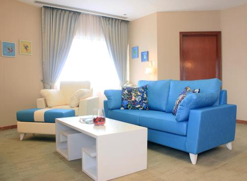 Alocassia Serviced Apartments photo 51