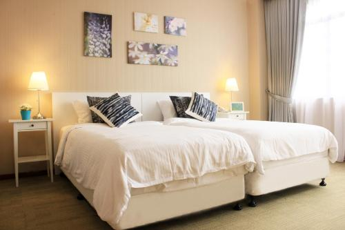 Alocassia Serviced Apartments photo 52