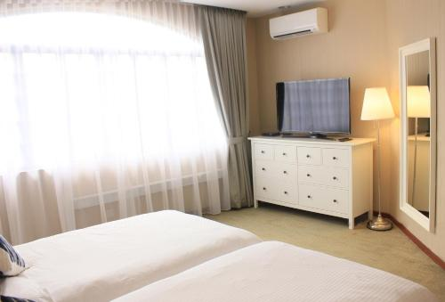 Alocassia Serviced Apartments photo 53