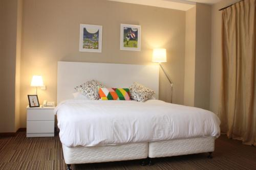 Alocassia Serviced Apartments photo 59