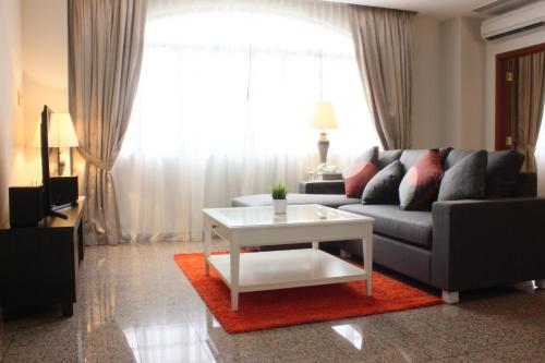 Alocassia Serviced Apartments photo 63