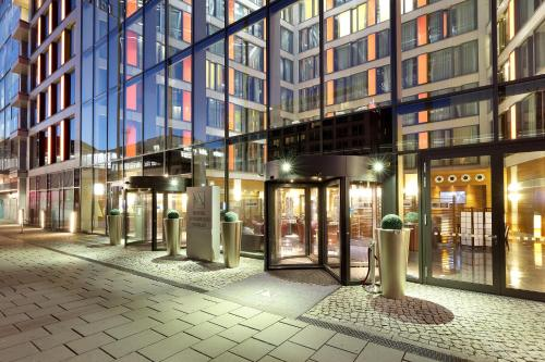 Eurostars Berlin photo 34