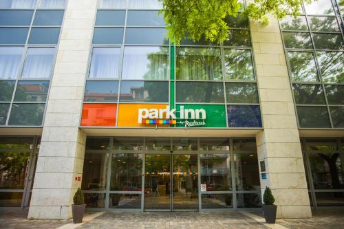 Park Inn By Radisson Budapest photo 65